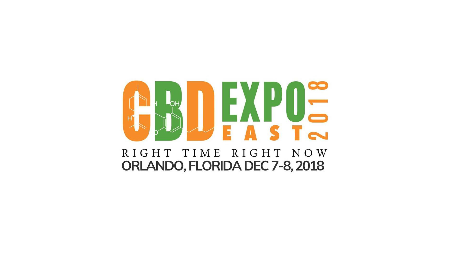 Ology Essentials will be at CBD Expo East