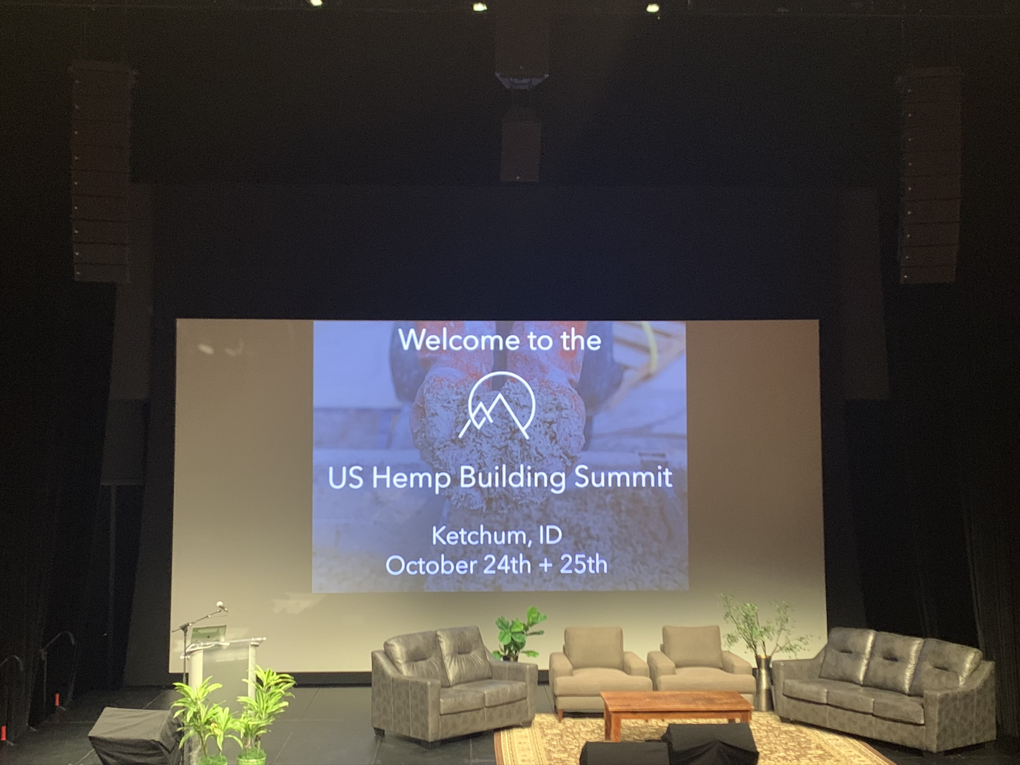 Hemp Building Summit 2019